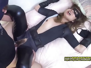 Astonishing xxx clip Creampie pretty one