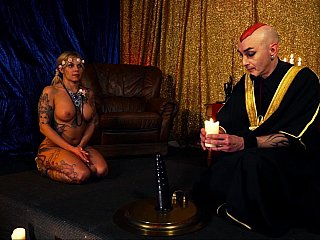 German sex priest
