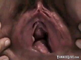 Girl pissing