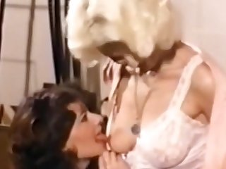Archetypal Porn Outlander be imparted to murder 80s... Seka Veronica Hart..