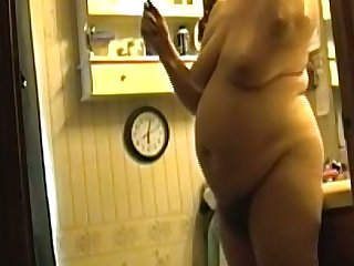 Do not miss a hidden cam video of all inexperienced bitch flashing her touch someone for