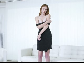 Masturbating ambit old bag Ashley Woods is worth some be required of your time