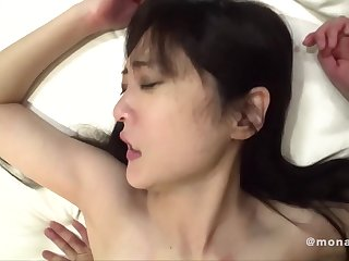 Erotic fuck with regard to young lay Asian Japanese babe