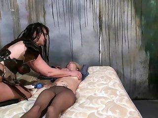 Homoerotic also gaoling bondage and bdsm