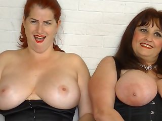 Big Boobs Mistress - TacAmateurs